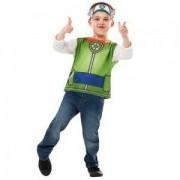 Детски карнавален костюм Роки, Paw Patrol Rocky, Rubies, 34864