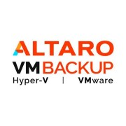 Altaro VM Backup for VMware - Unlimited Plus Edition including 1Y of SMA