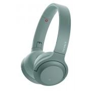 Sony WH-H800 Circumaurale Padiglione auricolare Verde