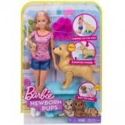 Кукла Барби с кученца, Barbie, 1710039