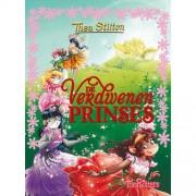 Thea Sisters: De verdwenen prinses - Thea Stilton