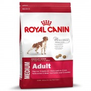 Royal Canin Size 15kg Medium Adult Royal Canin hundfoder