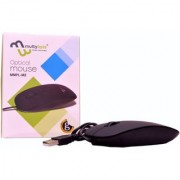 multybyte Wired Mouse sleek MMPL M-2 Dell HCL Sony ACER HP Zebronics Apple Compaq Lenovo
