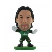 Figurina SoccerStarz Paris Saint Germain FC Salvatore Sirigu 2014