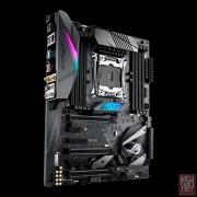 ASUS STRIX X299-XE GAMING, Intel X299, 3xPCI-Ex16, 8xDDR4, 2xM.2, USB3.1/USB Type-C/Wi-Fi ac, ATX (Socket 2066)