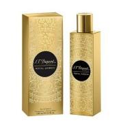 Dupont Royal Amber 2016 Unisex Eau de Parfum Spray 100ml