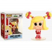 Funko Pop Cindy-Lou Who