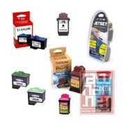 18C1524E - Lexmark Cartridge, Color