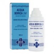 Zeta Farmaceutici Spa Acqua Borica Bagno Ocul Ster