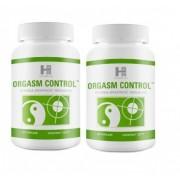 Orgasm Control - 2 st delay kapslar