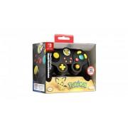 Nintendo Switch Wired Fight Pad Pro Pikachu Black