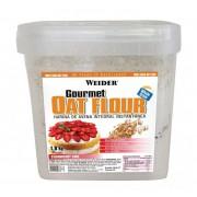Weider Nutrition Gourmet Oat Flour - 1,9kg - Tarta de fresa