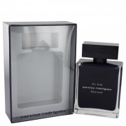 Narciso Rodriguez Bleu Noir by Narciso Rodriguez Eau De Toilette Spray 5 oz