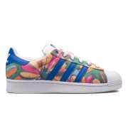 Adidas Superstar W Colored