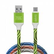 USB töltőkábel Adatkábel - microUSB