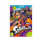 Nintendo Splatoon Nintendo Wii U