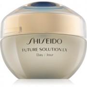 Shiseido Future Solution LX creme protetor de dia SPF 20 50 ml