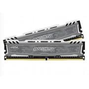 Crucial Ballistix Sport LT 32GB DDR4 2400MHz memory module
