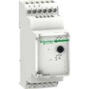 Releu control temperatură rm35-a - 24...240 v c.a./c.c. - 1 oc - Relee de supraveghere si control - Zelio control - RM35ATL0MW - Schneider Electric