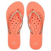 Flopsy Orange Poppy vel. 32-33 dívčí antibakteriální obuv
