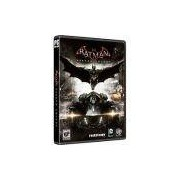 Game - Batman: Arkham Knight - PC