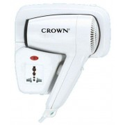 Сешоар Crown CHD-1201 WS