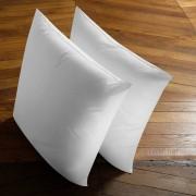 Dodo Oreiller DODO Pure Night (Lot de 2) Taille 65 x 65 cm
