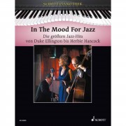 Schott Music In The Mood For Jazz Heumann, Pianothek