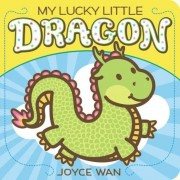 My Lucky Little Dragon, Hardcover