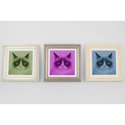 Personalised Pop Pet Wall Print - 2 Sizes!