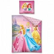 Lenjerie de pat Princess 160 x 200cm PRI01DC