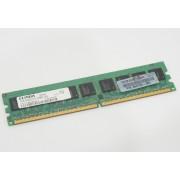 Memorie ECC Elpida PC2-5300 DDR2 1GB 667 MHz EBE11ED8AGWA-6E-E