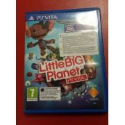 Little Big Planet pro PSVita použitá