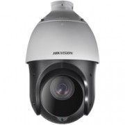 Camera IP speed dome 2MP POE HIKVISION - DS-2DE4215IW-DE zoom 15X IR 100m+suport+sursa