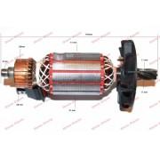 Rotor bormasina / flex / rotopercutor (6 caneluri)