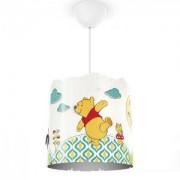 Детски абажур Мечо Пух, PHILIPS DISNEY Winnie The Pooh, 717513416