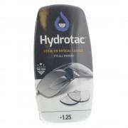 LENSFACTORY Hydrotac® Leselinsen für Sonnebrillen und Sicherheitsgläser + 1.25