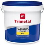 Trimetal Magnacryl Prestige Mat - Mengkleur - 10 l