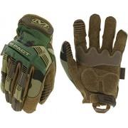 Mechanix Wear Tactical M-Pact Woodland Camo