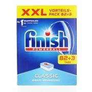 Finish Tablete pentru masina de spalat vase 82+3 buc Classic