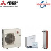 Pompa de Caldura Mitsubishi Electric Power Inverter PUHZ-SW75VHA - Sistem Splitat