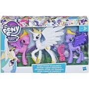 My Little Pony Royal Ponies of Equestria Set 3 Figurine E3265