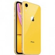 "Smartphone, Apple iPhone XR, 6.1"", 128GB Storage, iOS 12, Yellow (MRYF2GH/A)"