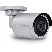 TRENDnet PoE-beveiligingscamera voor binnen en buiten, wit