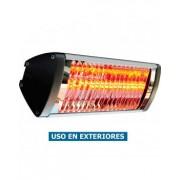 Vortice Calefactor Halógeno Por Infrarrojo Vortice 70065 Thermologika Soleil Plus