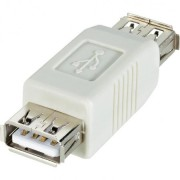 Manhattan Hi-Speed USB adapter A naissoost to A naissoost