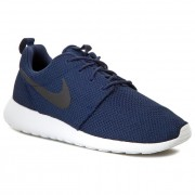 Обувки NIKE - Rosherun 511881 405 Midnight Navy/Black/White