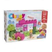 Clemmy Plus Casa de Campo Construccion - Clementoni