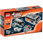 Lego Technic 8293 - Set Power Functions