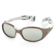 Слънчеви очила Visioptica Kids Reverso Alpina 2-4 години, кафяв